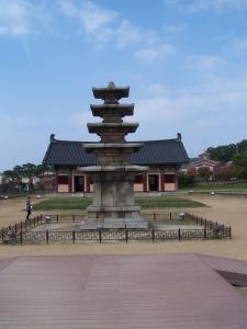 Jeongnisima Templecc